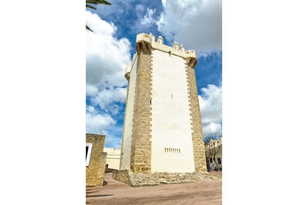 Torre de Guzmán
