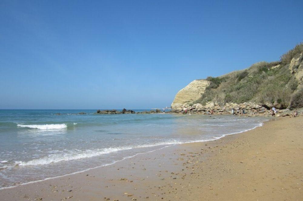 Playa El Roqueo