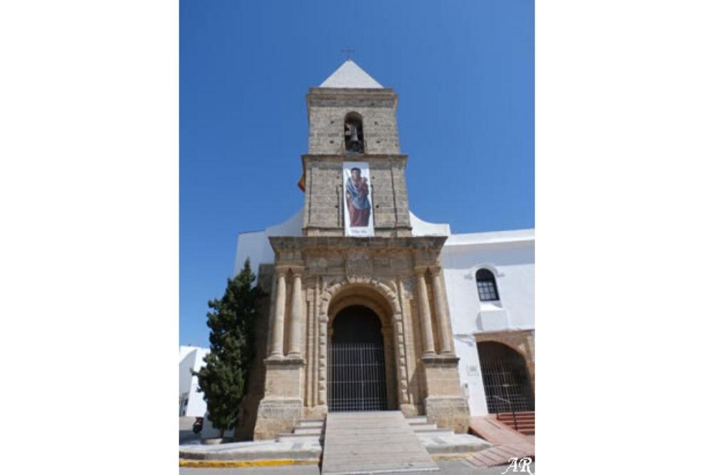 Iglesia Nuestra Señora de las Virtudes